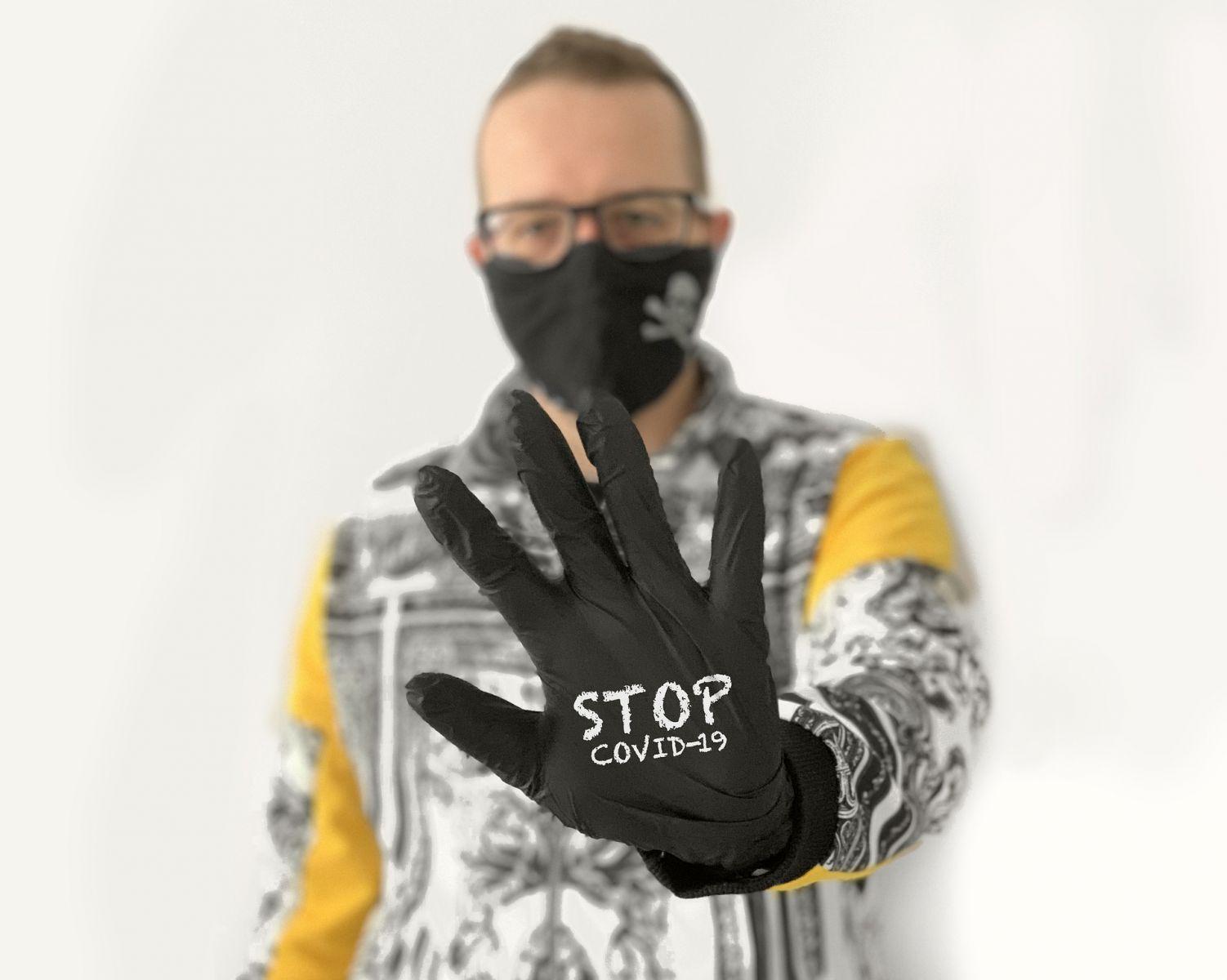 Directrices generales para un trabajo seguro durante la pandemia de COVID-19