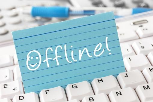 Garantizar La Desconexión Digital