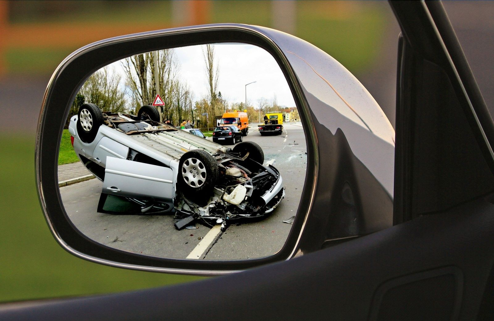 accidentes in itinere