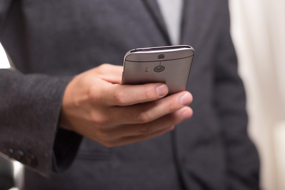 medidas preventivas. Apagar el móvil al salir del trabajo.