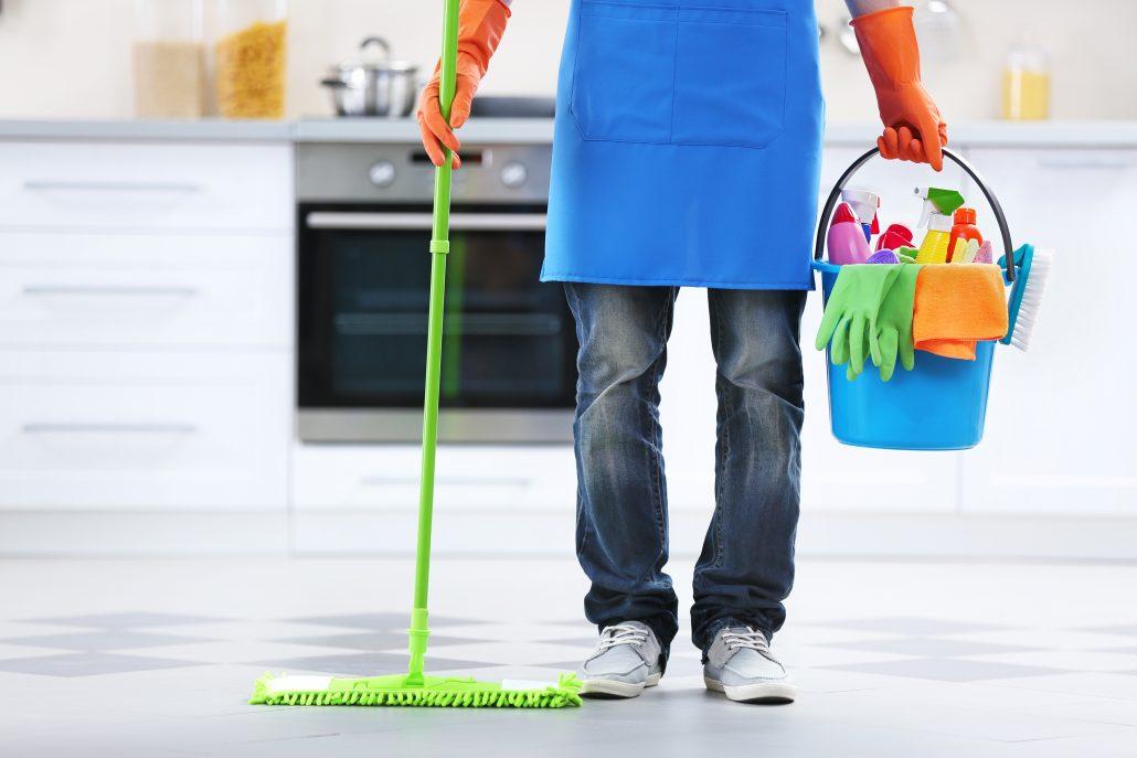 riesgos laborales personas trabajadoras del hogar
